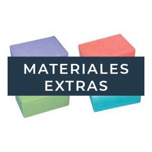 Materiales Extras